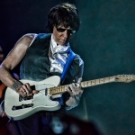 jeff beck, paramount theater, yardbirds