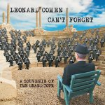 Leonard Cohen, Can't Forget