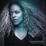 cassandra wilson, billie holiday, jazz, coming forth by day