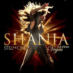 shania twain, still the one: live from vegas