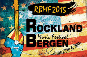 Rockland Bergen Music Festival