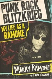 punk rock, marky ramone, the ramones, punk rock blitzkrieg