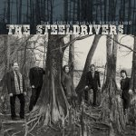 The SteelDrivers, bluegrass, The Muscle Shoals Recordings