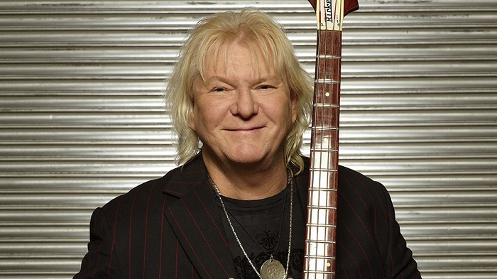 yes, yes band, chris squire, bassists, classic rock, progressive rock, obituaries, goodbye
