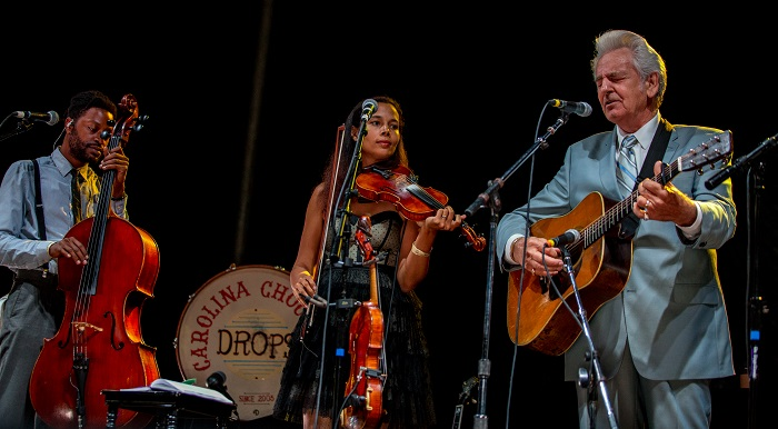 del mccoury, grey fox, bluegrass