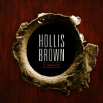hollis brown, 3 shots