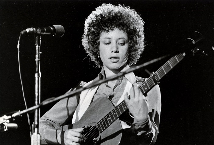 Janis Ian, The Bottom Line, The Bottom Line Greenwich Village, Greenwich Village music, folk music