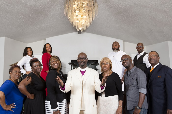The Jones Family Singers, The Pilgrim Jubilees,  The Jones Family Will Make A Way,  Door of the Church, gospel