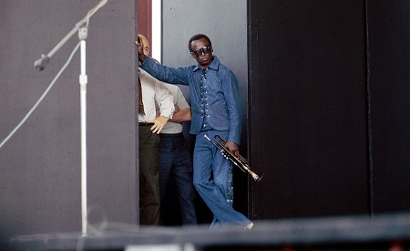 Win A Free Miles Davis Box Set!