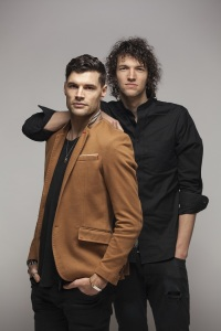 for KING & COUNTRY - Main Press Image 1