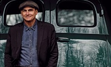 James Taylor's First New Songs In 13 Years