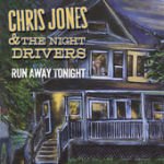 Chris Jones run away tonight