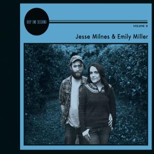 JesseMilnesEmily-DeepEndSessionsVol