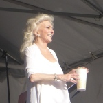 Judy Collins, Falcon Ridge Folk Festival