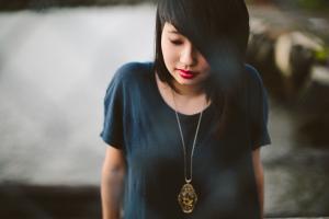 Kim Edwards by Allison Harp