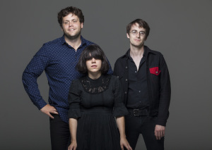 Screaming Females by Christopher Patrick Ernst