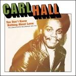 Carl Hall