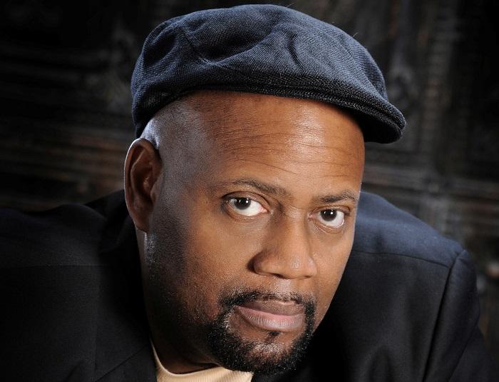 Charles Wilson, blues