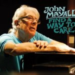 John Mayall, Find A Way To Care, album reviews, blues, British blues