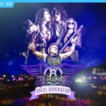 Aerosmith, Aerosmith Rocks Donington