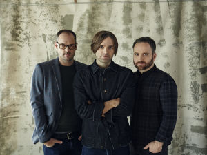 Death Cab For Cutie by We Are The Rhoads