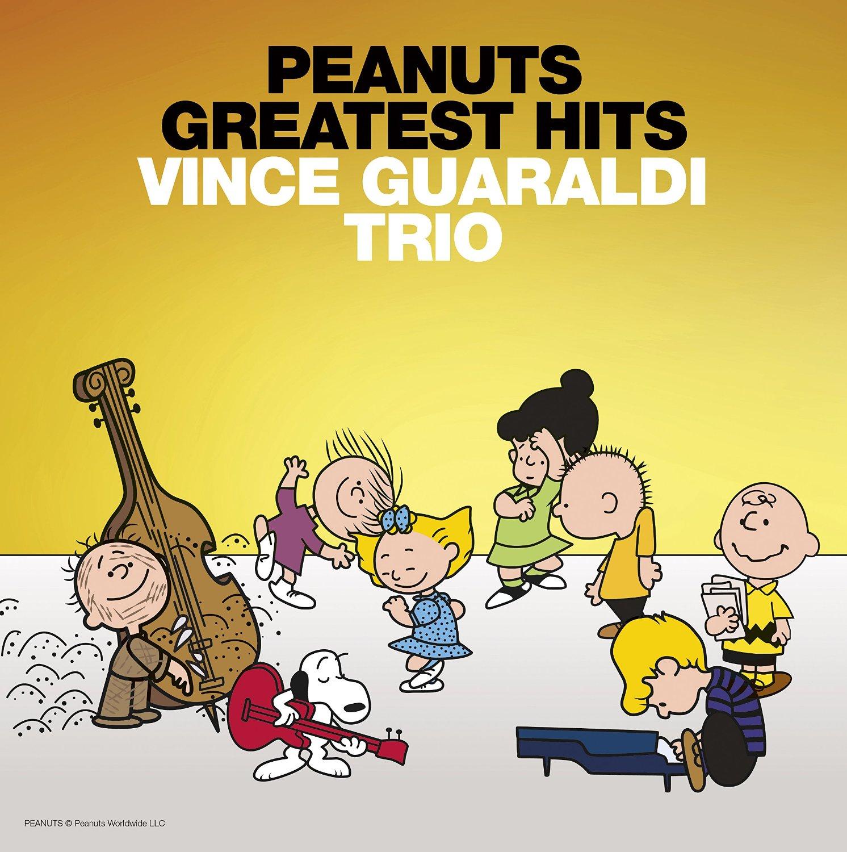 Vince Guaraldi Trio Elmore Magazine