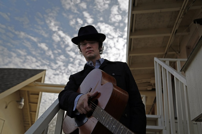 luther dickinson, north mississippi allstars