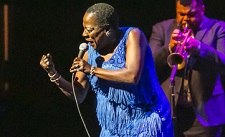 Sharon Jones Back In Action