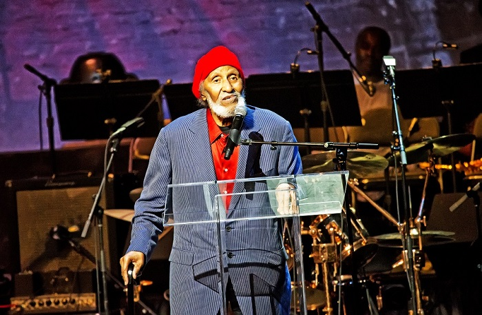 sonny rollins, a great night in harlem, jazz