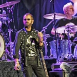 ringo starr, all-starr band, the beatles