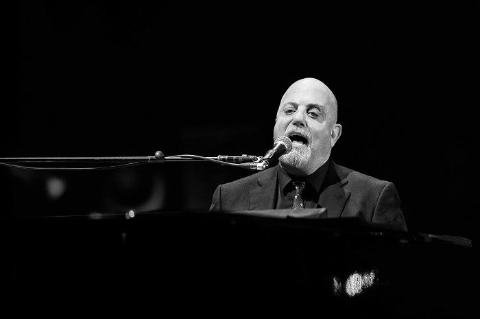 Billy Joel Madison Square Garden 2017 Review Garden Ftempo