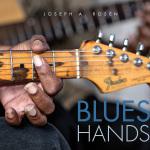 joe rosen, blues, blues hands, music photography