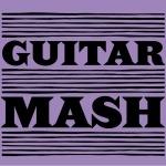 Guitar mash