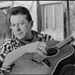 Joe Ely by Will Van Overbeek