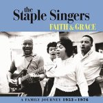 staple singers, staples singers, faith and grace, soul, gospel, r&b