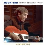 buck owens, country music, buck em buck owens