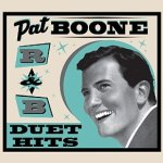 pat boone, r&B duet hits, album reviews, pat boone r&b duet hits