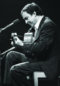 João Gilberto by Tom Copi/San Francisco