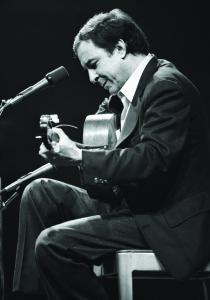 João Gilberto by Tom Copi/San Francisco