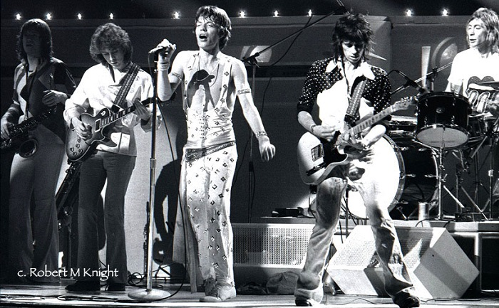 the rolling stones, mick jagger, keith richards, robert knight photography