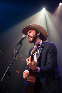 Shakey Graves by Scott Newton
