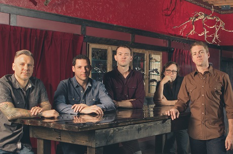 the infamous stringdusters, bluegrass