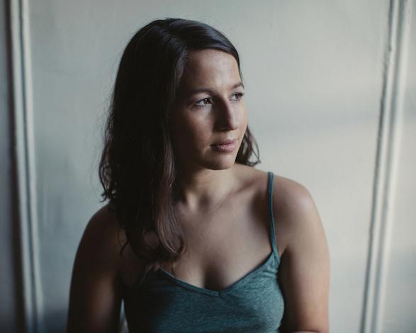 photo by Sasha Arutyunova