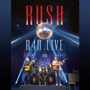 rush, rush band
