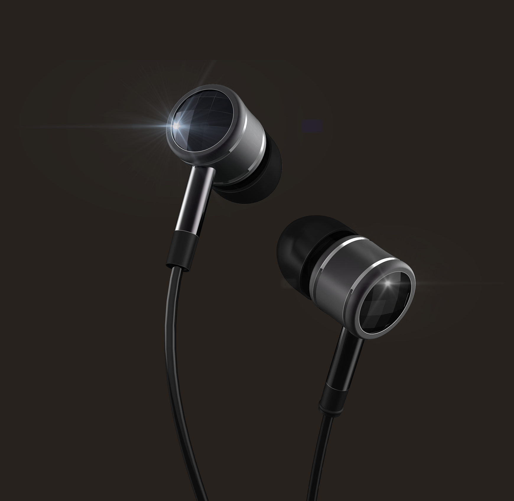 Serious Listening A Review Of 1more Usa Headphones Elmore Magazine Earphone In Ear Piston Fit Model Eo301 Crystal