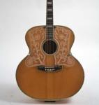Lot 279: 1939 Euphonon Attr. Django Reinhardt ($60,000-$70,000)