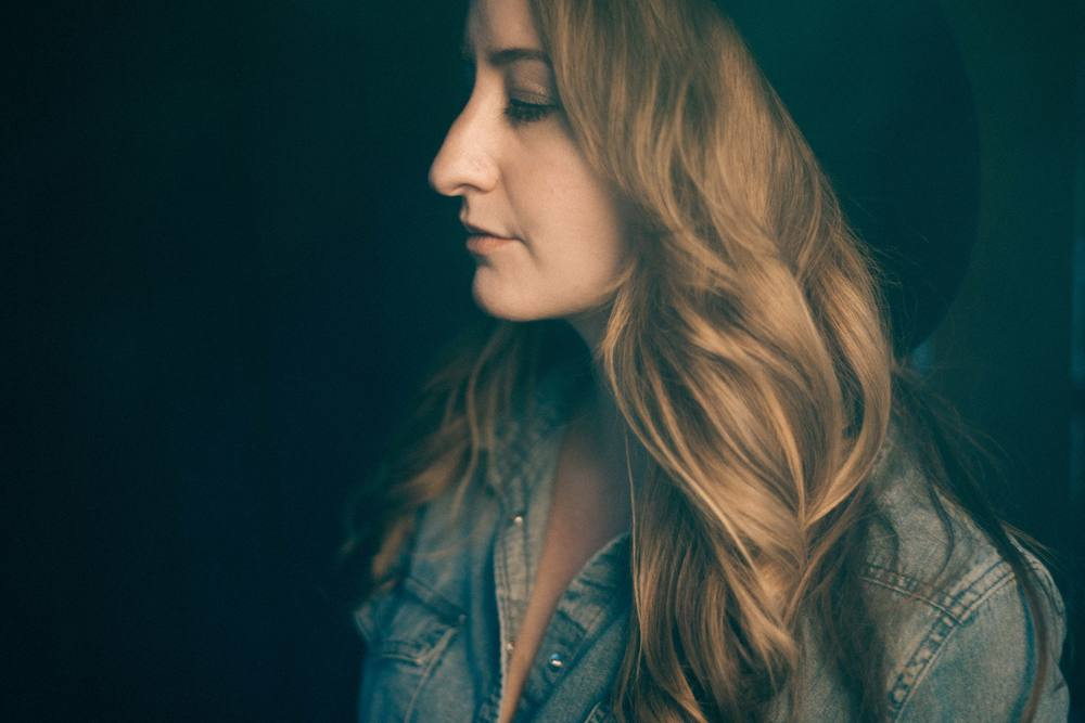 Margo Price by Angelina Castillo for Third Man Records