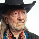 Willie Nelson by David McClister