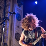 Wolfmother 2016 (7 sc
