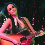 Kacey Musgraves at the Starland Ballroom